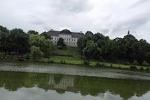Kubinyi Ferenc Museum, Szecseny, Hungary
