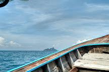 Mosquito Island, Ko Phi Phi Don, Thailand