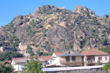 Markovi Kuli (Marko's Towers), Prilep, Republic of Macedonia