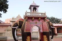 Sire Mandir, Jalore, India