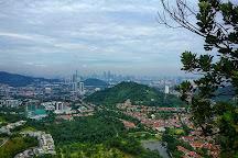 Bukit Tabur, Kuala Lumpur, Malaysia