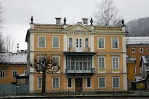 FahrzeugMuseum, Bad Ischl, Austria