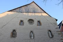 Old Synagogue, Erfurt, Germany