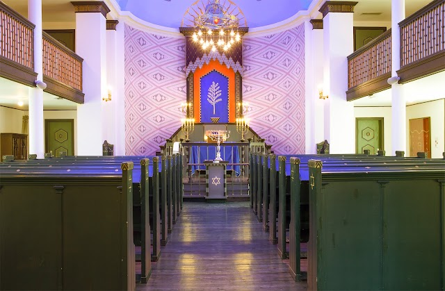 Jewish Museum Trondheim