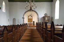 Sahl Kirke, Sahl, Denmark