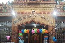 Nityanand Mandir, Vajreshwari, India