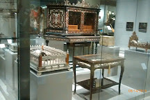 Museo de Historia Mexicana, Monterrey, Mexico