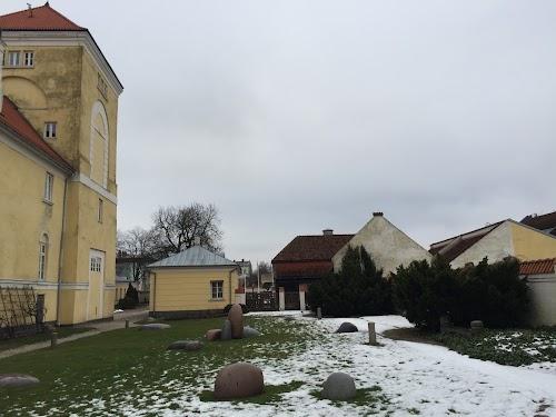 Ventspils Museum