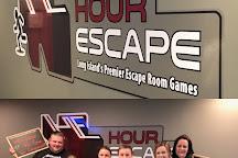 Hour Escape - Port Jeff, Port Jefferson, United States