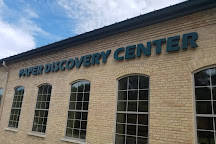 Paper Discovery Center, Appleton, United States