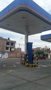 Servicentro Miraflores 7
