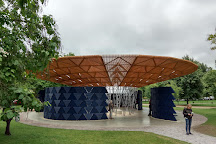 Serpentine Galleries, London, United Kingdom