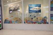 Coex Aquarium, Seoul, South Korea