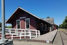 Issaquah Depot Museum, Issaquah, United States