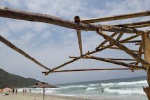 Playa de Cuyagua, Maracay, Venezuela
