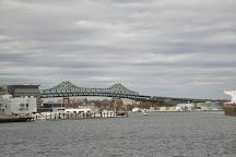 Leonard P. Zakim Bunker Hill Bridge, Boston, United States