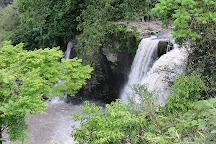 Chinda Fall, Bungoono, Japan