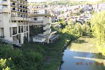Asen's Monument, Veliko Tarnovo, Bulgaria