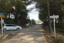 Cala d'Aubarca, Sant Antoni de Portmany, Spain