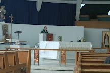 Basilica Of The National Shrine Of Our Lady Of Fatima, Lewiston, United States