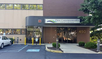 First Commonwealth Federal Credit Union Payday Loans Picture