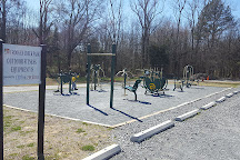 Crooked Creek Park, Indian Trail, United States
