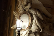 Palazzo Lancellotti ai Coronari, Rome, Italy