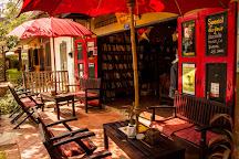 L'etranger Books and Tea, Luang Prabang, Laos