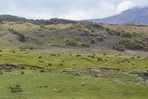 Chimborazo, Chimborazo Province, Ecuador