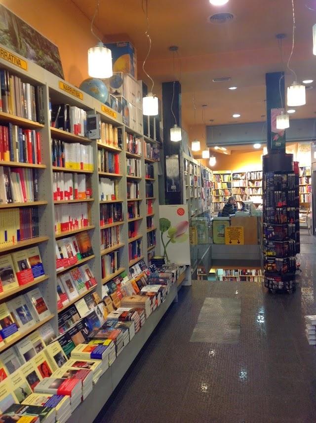 Libreria Hontza