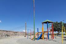 Mirador Killi Killi, La Paz, Bolivia