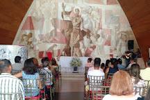 Capela Curial de São Francisco de Assis, Belo Horizonte, Brazil