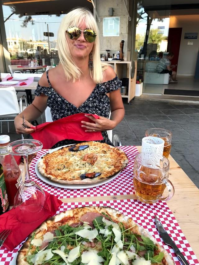 Eolo Pizzeria