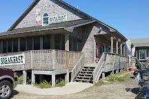 Fatty's Treats & Tours, Buxton, United States