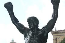 Rocky Statue, Philadelphia, United States