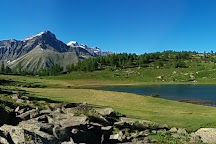 Lago di Dres, Ceresole Reale, Italy