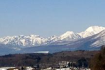 Mt. Togakushi, Nagano, Japan