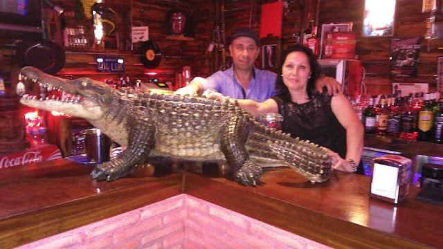Cocodrilo Rock Bar