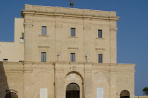 Faro di Leuca, Santa Maria di Leuca, Italy