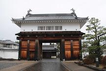 Kakegawa Castle, Kakegawa, Japan