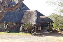 Phezulu Safari Park, Durban, South Africa