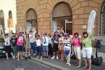 Italy Segway Tours, Rome, Italy