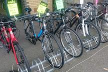 Bristol Cycle Shack, Bristol, United Kingdom