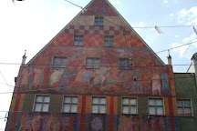 Weberhaus, Augsburg, Germany