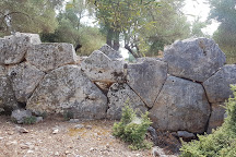 Cyclopean Wall, Argostolion, Greece