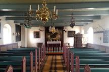 Mandoe Kirke, Ribe, Denmark