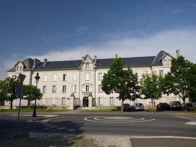 Jardins de la Marine, Rochefort