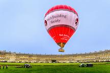 Bath Balloons, Bath, United Kingdom