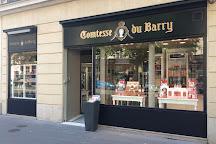 Comtesse du Barry, Paris, France