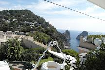 Belvedere Cannone, Capri, Italy